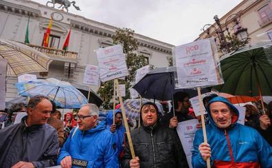 La OCG no irá a la huelga, pero pedirá que el Consejo Rector aclare su futuro