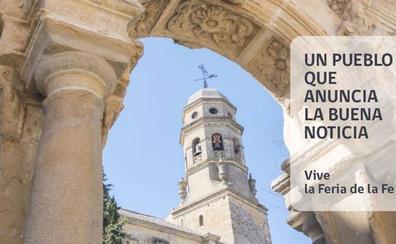Jaén acogerá una gran 'Feria de la Fe' «para adultos, jóvenes y niños»