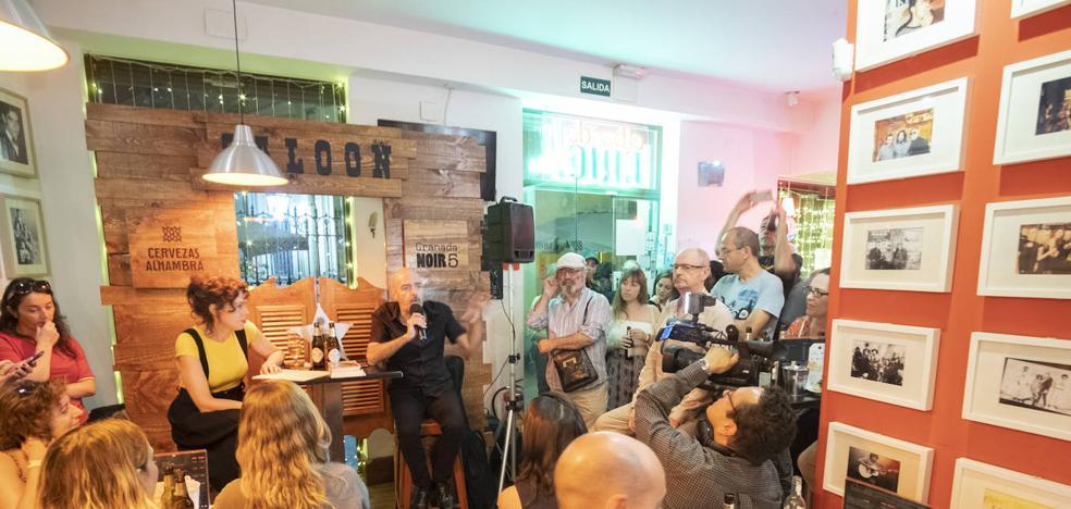 Los Quero, la historia 'noir' de la postguerra en Granada