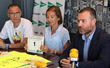 Nuevo recorrido para los 1.408 atletas de la Media Maratón y Carrera Popular
