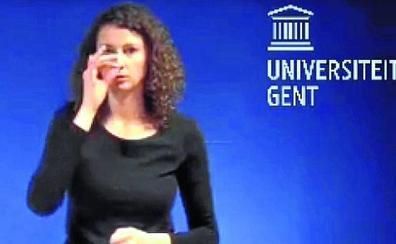 Un diccionario de signos indigna a la comunidad judía por usar nariz grande y aguileña para referirse a ella