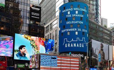 Granada quiere 'cotizar' al alza en Nueva York