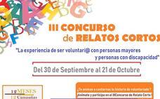 UGR Solidaria presenta su III Concurso de Relato Corto