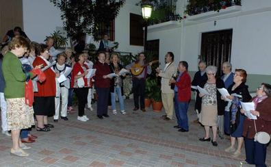 Lanjarón celebrará este fin de semana sus fiestas patronales en honor a Nuestra Señora del Rosario