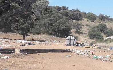 Sanciones al incivismo de dejar el campo hecho una 'pocilga' tras fiestas y romerías