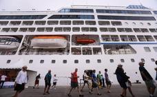 La capital y el puerto de Motril se alían para potenciar Granada como destino de cruceros de lujo