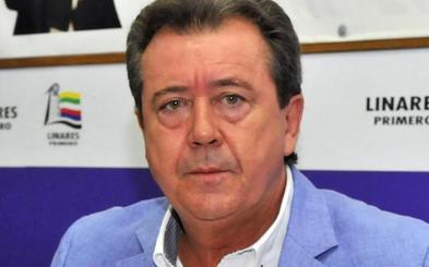 Fernández desea que la petición de acusación se vea en el Pleno