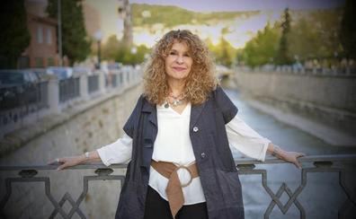 Gioconda Belli: «Los poetas llegamos a lo más hondo, desbrozando el ruido del mundo»