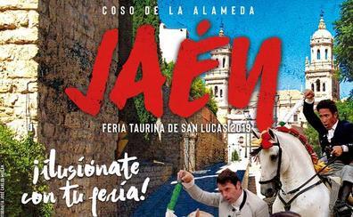 Cayetano, Emilio de Justo y Pablo Aguado participarán en la feria taurina de Jaén
