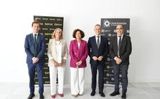 CajaGranada Fundación, Bankia y la UGR colaborarán en el fomento del emprendimiento universitario
