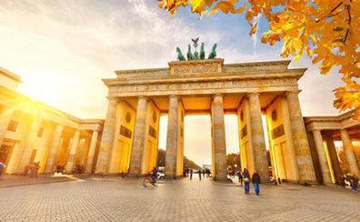 3 destinos a los que viajar en octubre y disfrutar del otoño