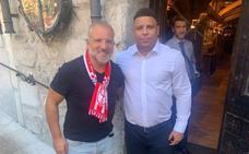 La historia de Félix Cobos: de director deportivo a hincha viajero