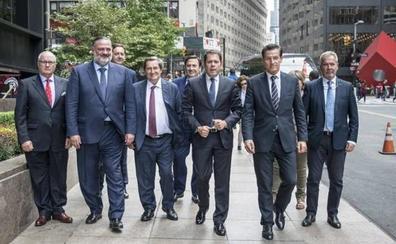 Nueva York asesorará a Granada en el salto hacia la nueva economía
