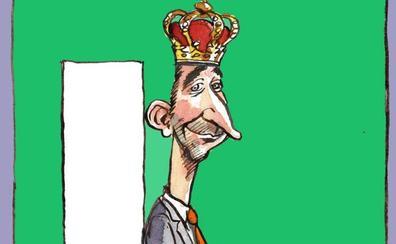 ¿Para qué salvó el Rey a Cataluña?