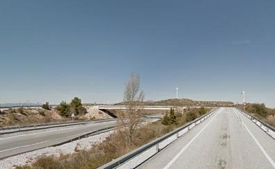 Un conductor despistado circula en sentido contrario por la A-92 en Granada hasta ser interceptado por al Guardia Civil