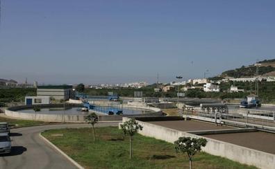 Adelante Almuñécar reprocha a la Junta que haya desechado el proyecto para hacer una depuradora de agua en Jete
