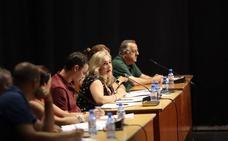 La oposicion de Herrera critica la falta de plenos ordinarios en Almuñécar