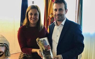 El Ayuntamiento de Jaén asume la presidencia de la Red de Juderías
