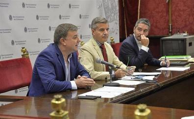 El Ayuntamiento pide la convocatoria urgente de la mesa institucional por la Zona Norte por los cortes de luz