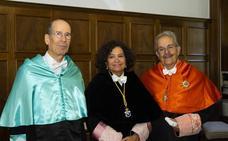 Cuadrado Roura y Gile, nuevos Doctores Honoris Causa por la UGR