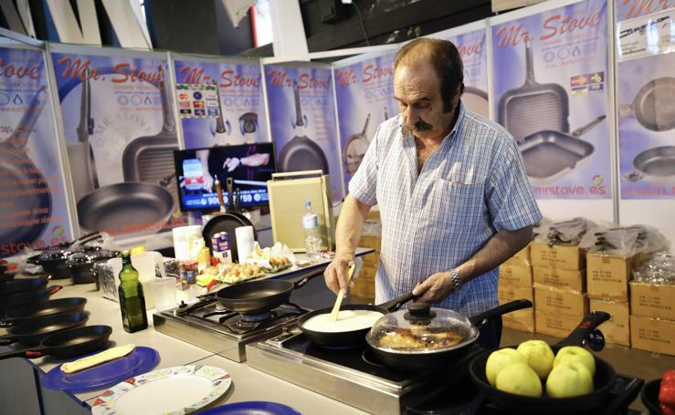 La Feria General de Muestras cumple 41 años en su puesta de largo