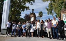 La Hacienda La Laguna formará en Baeza a los 'maestros del vino' de Andalucía