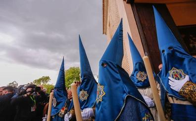 Ya se conoce quién será el pregonero de la Semana Santa de Granada en 2020