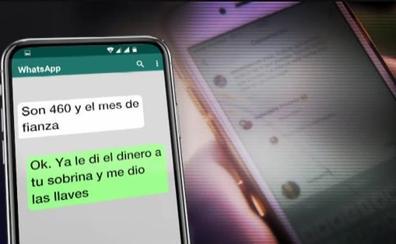 Lo que escribes por Whatsapp vale como contrato
