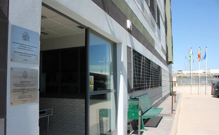 Así es el recién inaugurado centro de inserción social del Puche