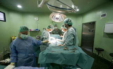 Más de 1.600 pacientes siguen en lista de espera quirúrgica en el Hospital Santa Ana