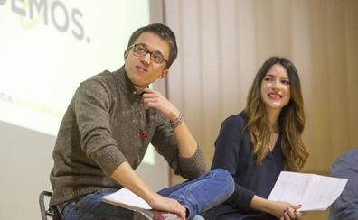 El efecto Errejón: las opciones de Más País en Granada