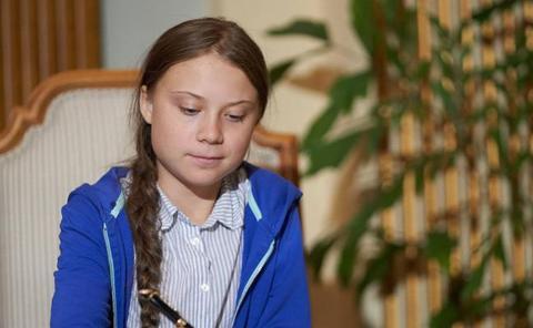 Detrás de cada Greta Thunberg está el trabajo de un profesor