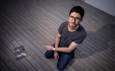 José A. Pérez Ledo: «Hoy nadie iría a la guerra por la razón, como mucho hacemos programas en La 2»