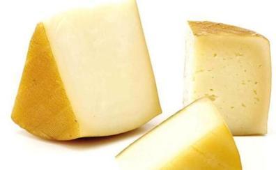 Sanidad retira tres lotes de queso por listeria y E. coli