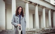 «Grabar 'Concierto de Aranjuez' me ha llevado más de dos años de trabajopara poder aprendérmelo sin saber música»