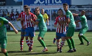 En directo | Real Jaén-Vélez