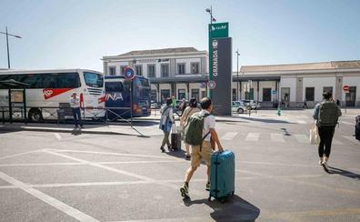 Restablecido el tráfico de trenes entre Granada y Antequera tras 11 horas de avería