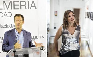 Castellón y Labella entran en la lista del PP para el Congreso
