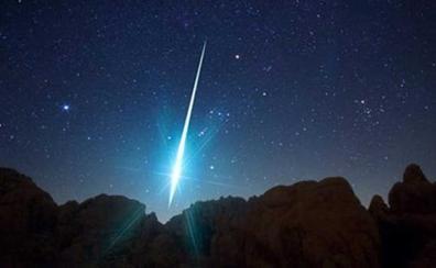 Llegan las dracónidas: ¿cuándo podremos ver esta lluvia de estrellas?
