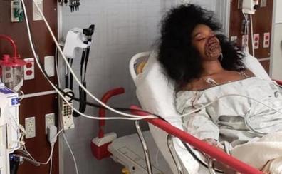 Termina en Urgencias porque los sanitarios creyeron que su maquillaje de zombi era real