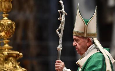 El Papa pone en marcha el Sínodo de la Amazonia advirtiendo sobre «la avidez de los nuevos colonialismos»