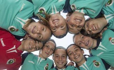 El Racing tendrá una sección propia de fútbol femenino