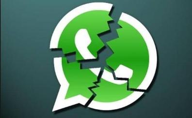 Estos son los móviles que no podrán usar Whatsapp a partir de 2020