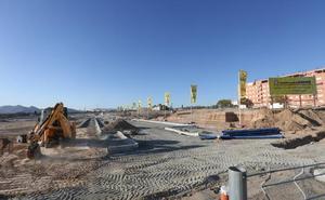 La obra nueva resucita en Granada con más de 500 viviendas en La Chana, Albayda y Norte
