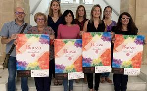 El socialista Miquel Iceta, la actriz Anabel Alonso y Greenpeace, premios Baeza Diversa