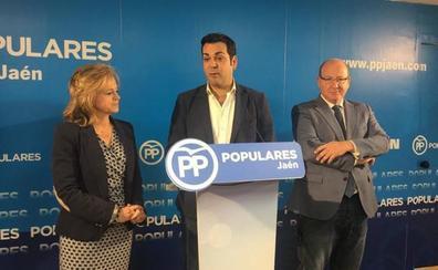 Javier Márquez deja la política municipal para dedicarse al Senado