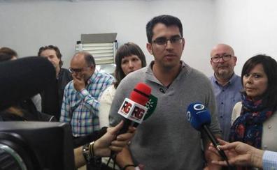Unidas Podemos rechaza la lista alternativa a Sánchez del Pino