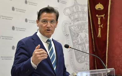 Luis Salvador mantiene la petición de una vicealcaldía para Sebastián Pérez