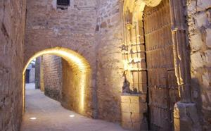 Úbeda y Baeza tendrán sus propias guías de arquitectura