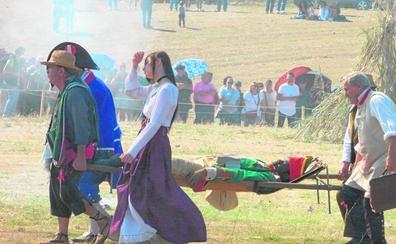 Los cañones vuelven a rugir en Bailén